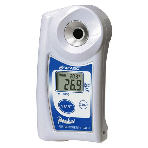 ポケット糖度計 PAL-1